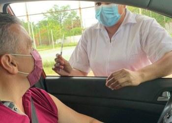 Covid en Tabasco: 249 hospitalizados y 3 mil 236 casos activos 4