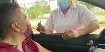 Covid en Tabasco: 249 hospitalizados y 3 mil 236 casos activos 3