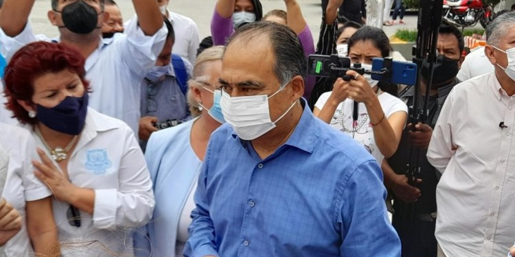Gobernador llama a candidatos a reconocer resultados en Guerrero pero también a ejercer su derecho 1