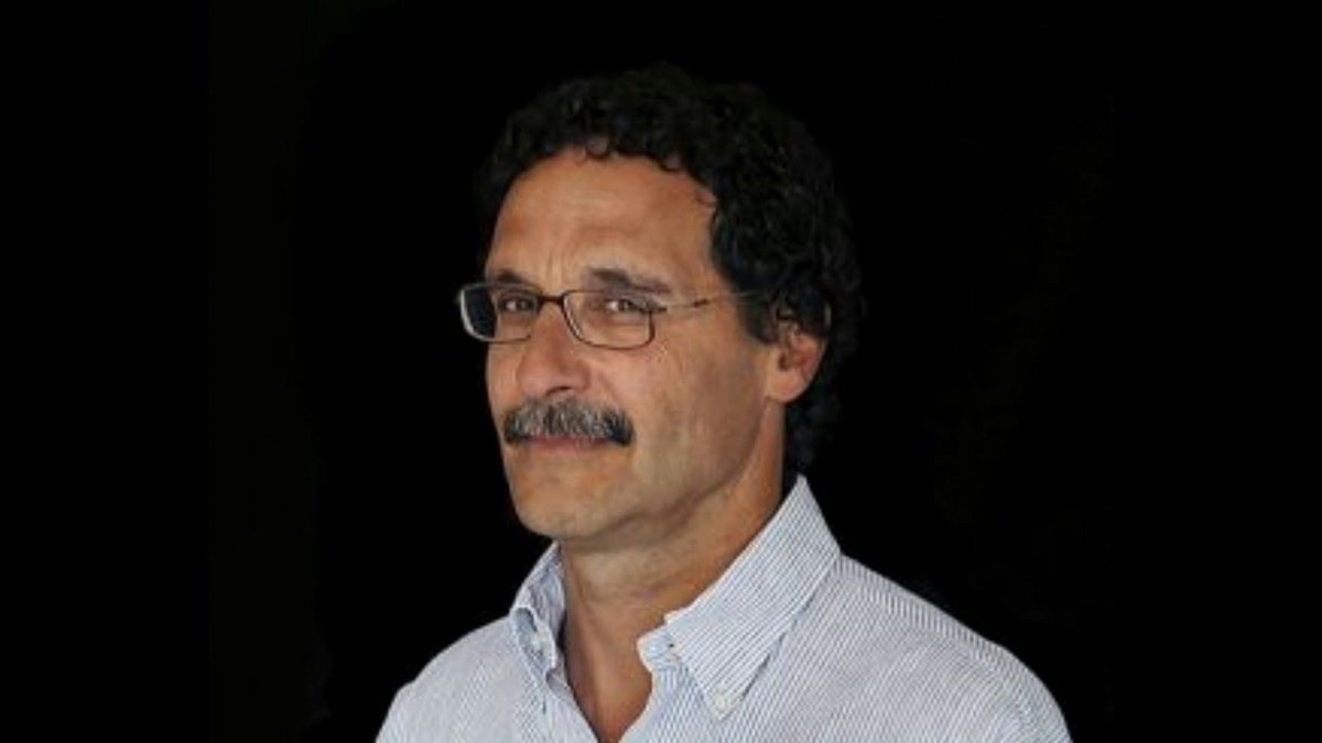 """Fabio Morábito: """"hay gente que no está dotada para la literatura pero se dedica a ella"""" 3"""