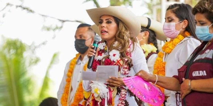 PRI y PRD presentan impugnación contra los resultados de la elección en Guerrero 1