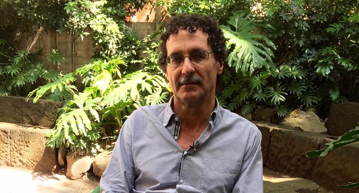 """Fabio Morábito: """"hay gente que no está dotada para la literatura pero se dedica a ella"""" 5"""