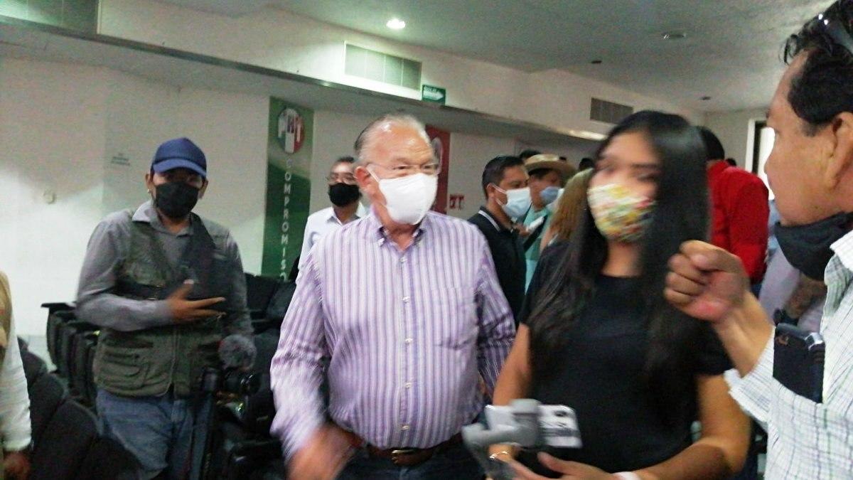 """Preparan fraude contra """"El Chelo"""" Granier en Tabasco; gobierno morenista no quiere que gane 1"""