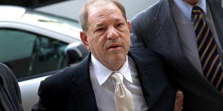 Harvey Weinstein será extraditado a California 1