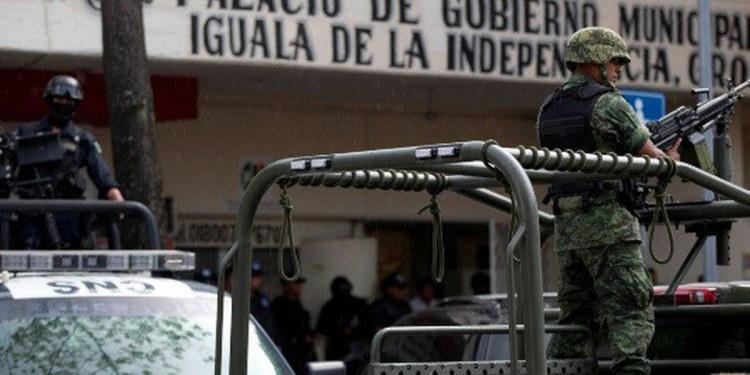 Iguala: crímenes no paran; matan a 2 sicarios y a un policía ministerial 1