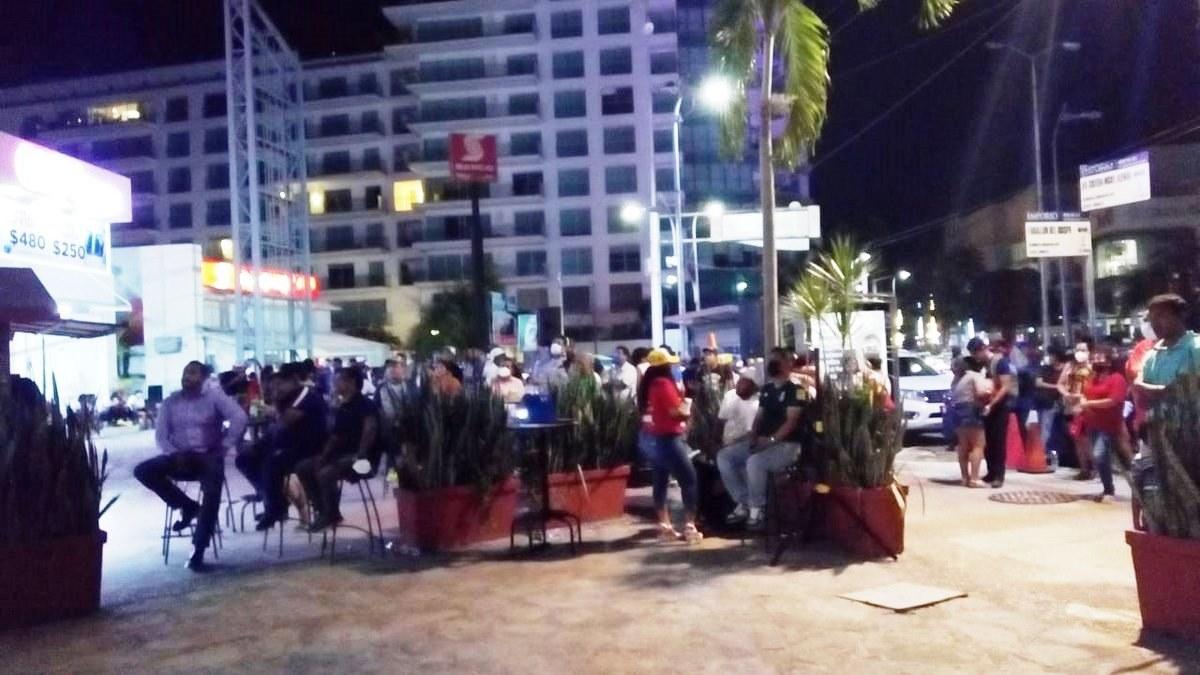 Morena le falló a los acapulqueños, coinciden 7 de 8 candidatos a la alcaldía en el debate del IEPCGro 1