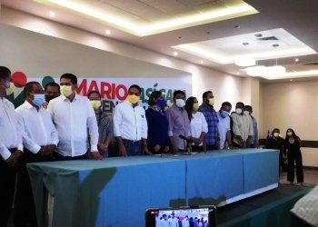 Guerrero, manosearon la elección; exigen PRI-PRD que el INE se haga cargo del conteo 2