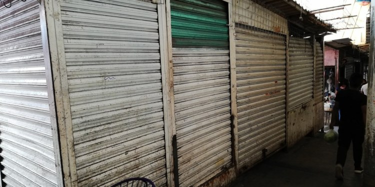 Negocios que cerraron por Covid en Chilpancingo no se recuperan: Grupo Chilpo 1