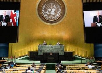 'Estamos al borde del abismo': racismo, clima y desigualdades copan agenda de la ONU 4