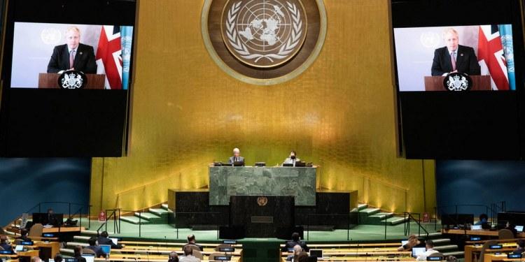 ONU: mayoría vota poner fin a más de medio siglo de embargo de Estados Unidos a Cuba 1