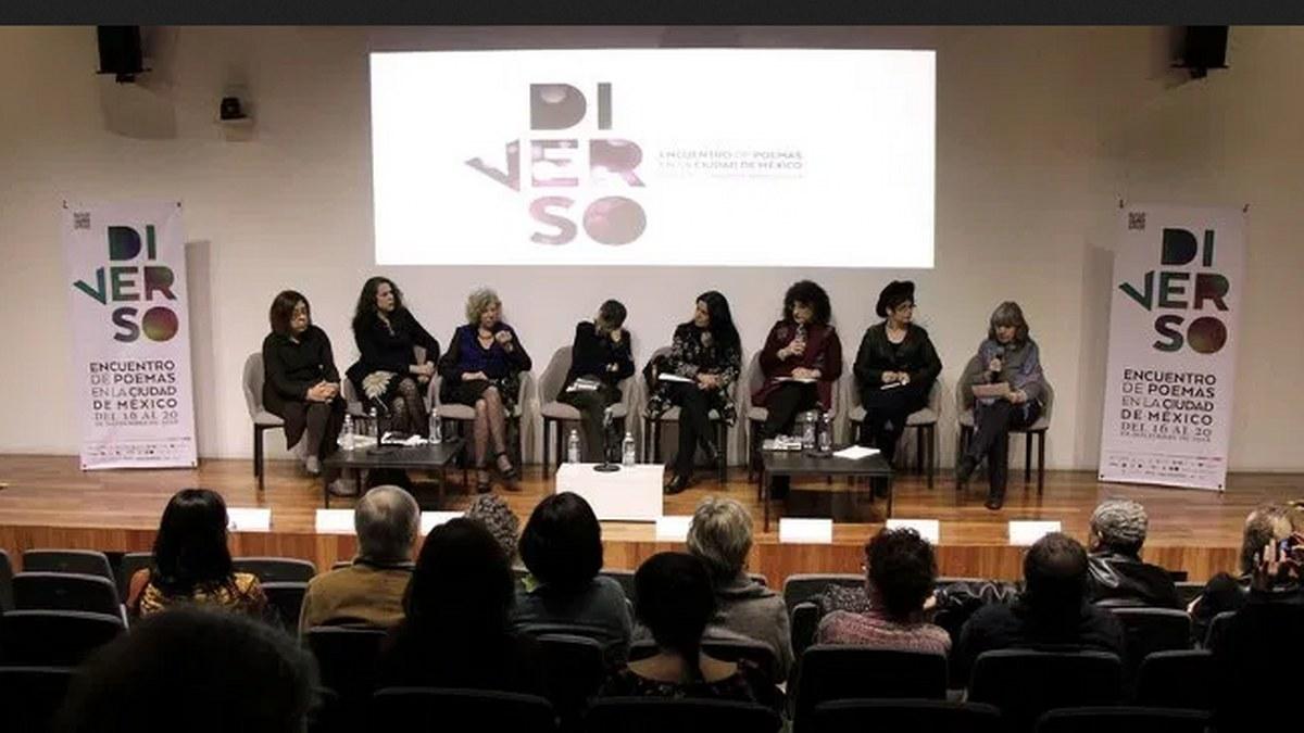 Los encuentros de poetas en provincia donde también hay cultura, dijera don Octavio 2