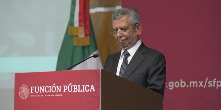 Roberto Salcedo, funcionario de amplia y notable trayectoria llega a la Función Pública 1