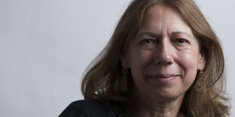 Los poetas son muy egoístas para validar si otro poeta es bueno o malo: Rosina Conde 1