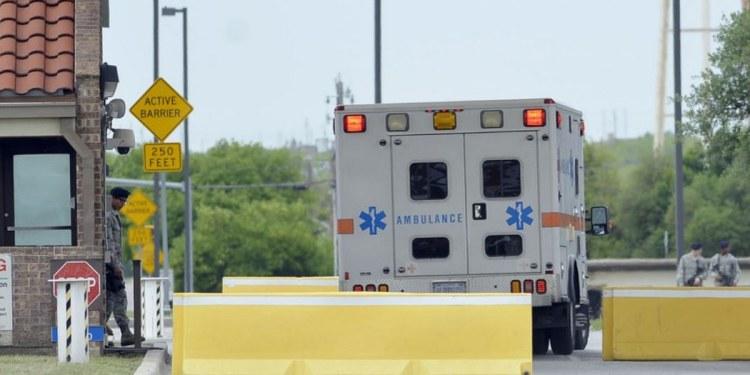 Fuerte tiroteo se desata en Austin, Texas; hay 13 heridos 1