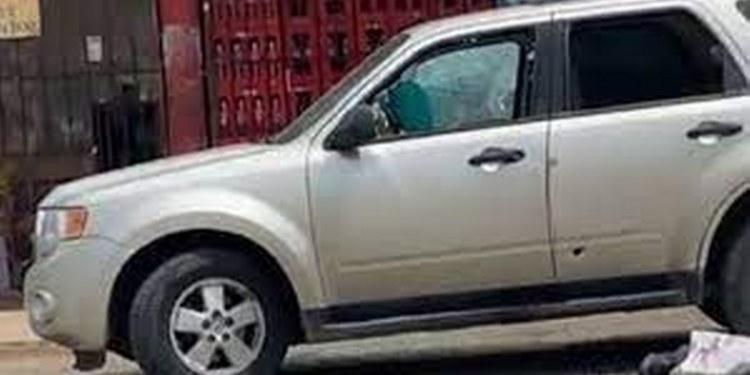 Mueren cinco personas por ataque de sicarios en Macuspana, Tabasco 1