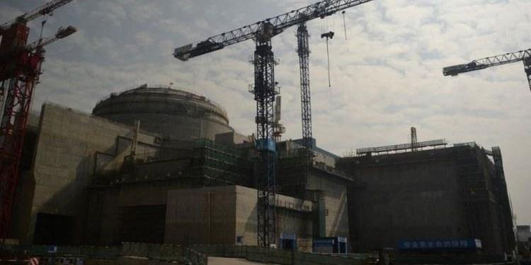 EU monitorea posible fuga radioactiva en planta nuclear de China 1