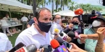 Denuncian a Cuauhtémoc Blanco por desvío de recursos y lavado de dinero 10