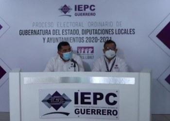 Pasan a la cuarta etapa de selección 21 aspirantes que buscan presidir el IEPC-Guerrero 3