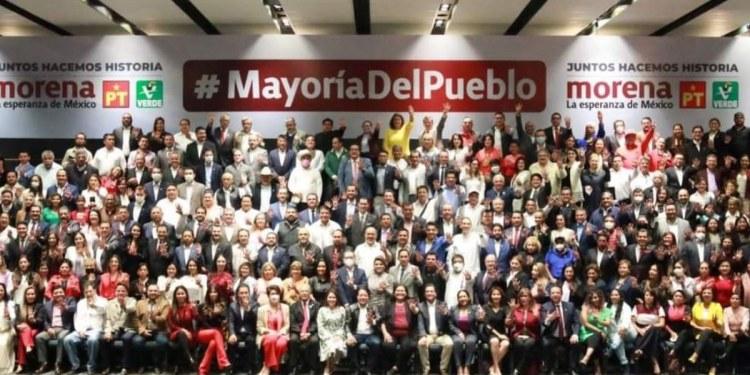 Que los triunfos de Morena sirvan al bienestar colectivo, plantea el diputado electo Manuel Rodríguez 1