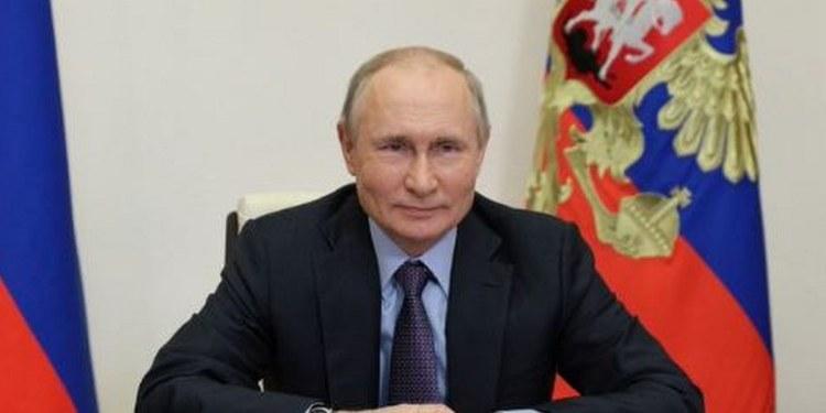 Putin se pondrá en aislamiento tras detectar Covid en su círculo cercano 1