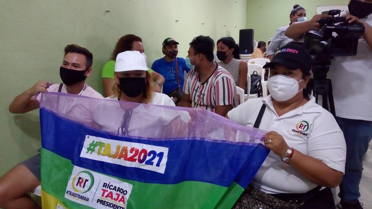Comunidad LGBTTTI en Acapulco pide a Taja sensibilizar a la policía 2