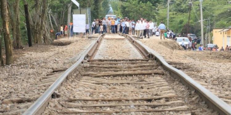 Empresa que construyó la Línea 12 del Metro ahora edifica el Tren Maya 1