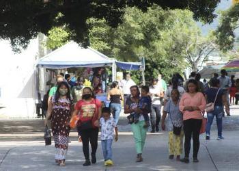 Se contagian casi mil personas este fin de semana en Guerrero; el estado supera los 48 mil contagios 10
