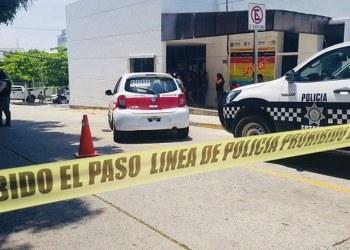 Acapulco: sicarios pelean territorio; tiran otros 2 cadáveres con huellas de tortura 7