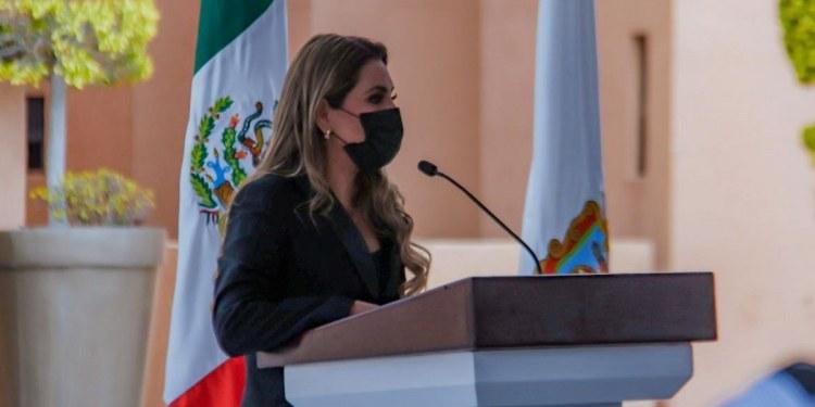 Piden a gobernadora electa de Guerrero no empoderar a la vieja clase priista-perredista 1
