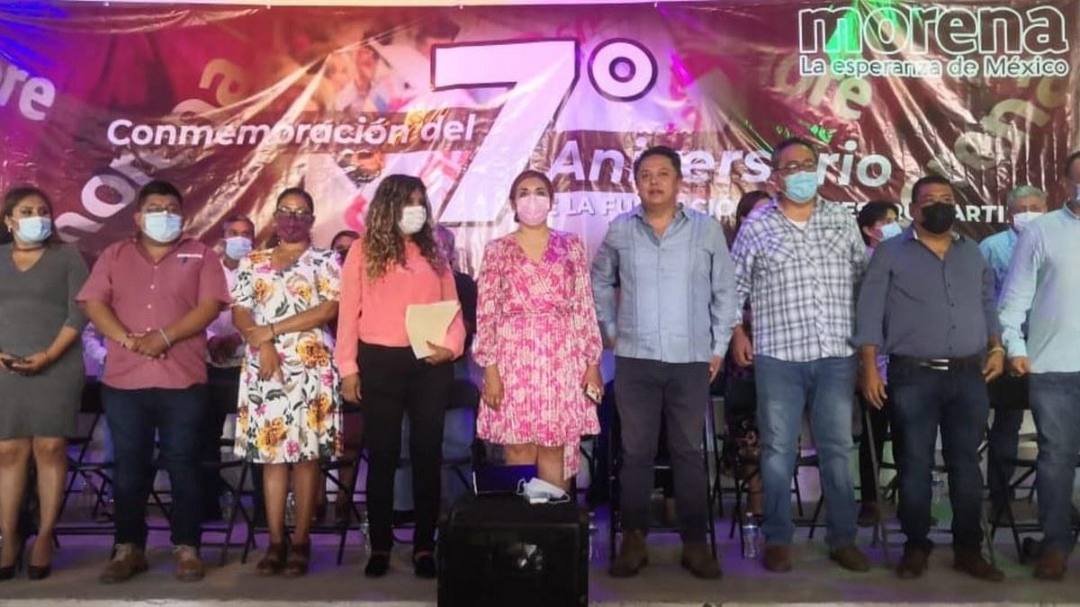 Morena Guerrero, entre la tradición perredista, la transformación obradorista y una unidad dudosa 2