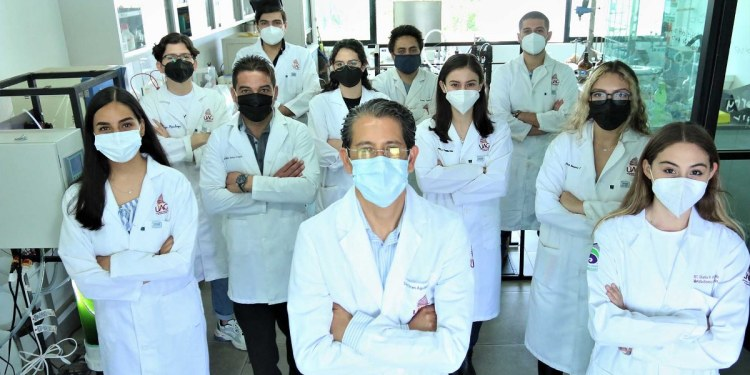 Desarrollan investigadores de la UAG modelos para crear biodiesel y bioplásticos 1