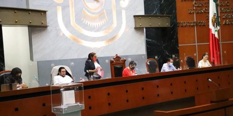 Rebrote de Covid obliga al Congreso de Guerrero a suspender sesiones presenciales 1