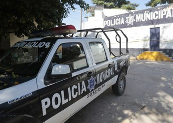 ¡Insólito!: policías de Iguala desertan de curso de capacitación en Tlaxcala 8