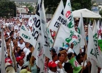 Refundación al PRI, pide corriente crítica; denuncia simulación y falta de democracia 3