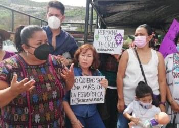 Fallece la activista guerrense Martha Sánchez por Covid-19 8