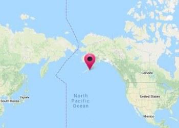 Terremoto de 8.2 sacude Alaska; activan alerta de tsunami 5