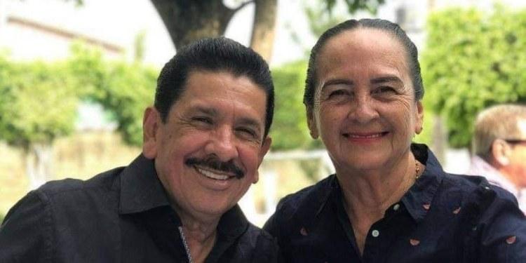 Fallece Trinidad Pérez Coria, alcaldesa de Mazatepec, Morelos 1