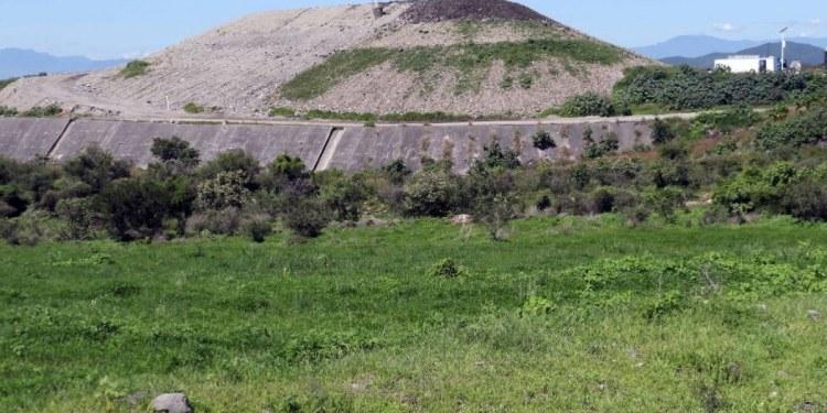 Gobierno de Cuernavaca asegura que basurero cumple con normatividad 1