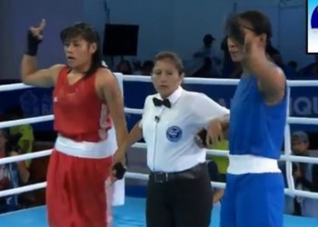 México tendrá por primera vez dos boxeadoras en los Juegos Olímpicos 1