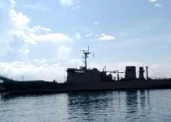 Buque zarpa de Veracruz para llevar ayuda humanitaria a Cuba 7