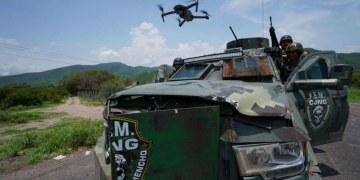 Cartel mexicano usa Facebook para reclutar, entrenar y pagar a sicarios, reporta WSJ 2