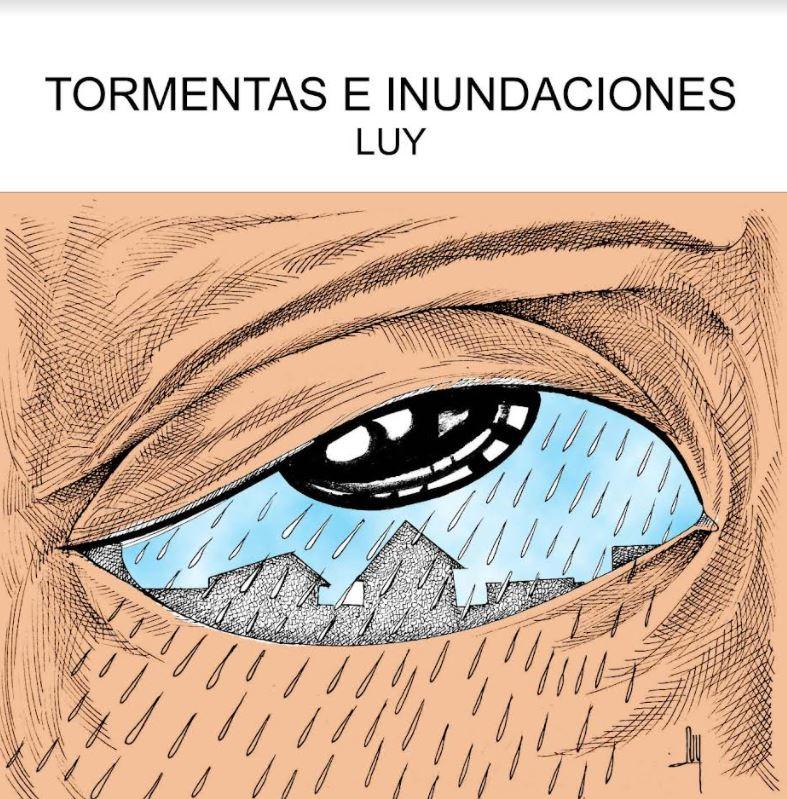 Tormentas e inundaciones   Luy 6
