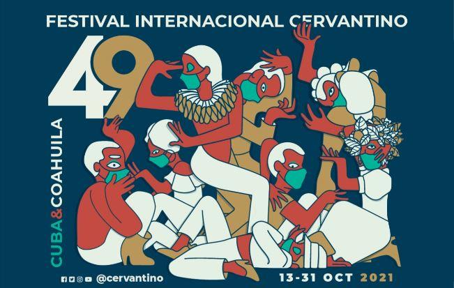 El Cervantino se transforma en un encuentro de artes escénicas en formato híbrido 2