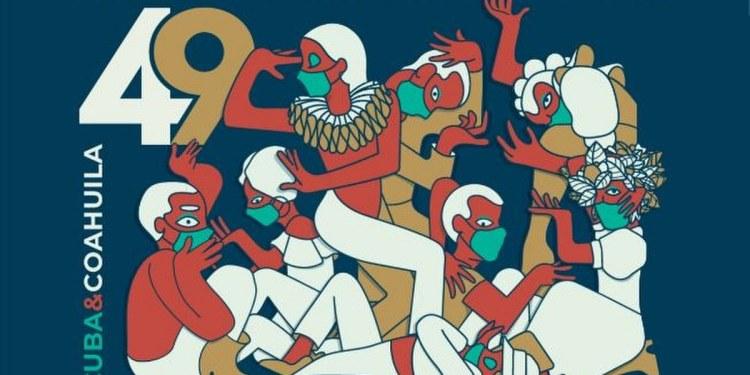 El Cervantino se transforma en un encuentro de artes escénicas en formato híbrido 1
