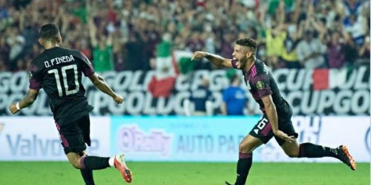 Copa Oro 2021: así quedan definidas las semifinales 1