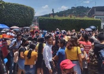 Guerrero inicia el lunes con 187 nuevos contagios de Covid-19 12