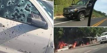 Dos enfrentamientos entre grupos armados se desatan en Chiapas 1
