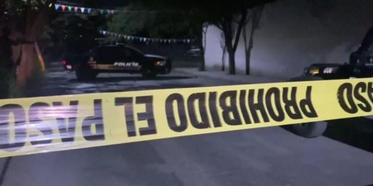 Asesinan a tiros a miembro de la Guardia Nacional en CDMX 1