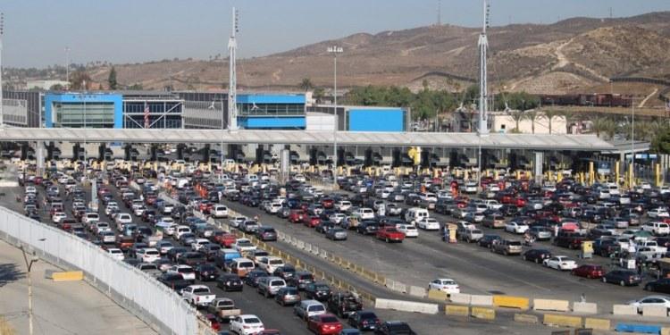 EU mantendrá su frontera con México cerrada por expansión de la variante delta 1