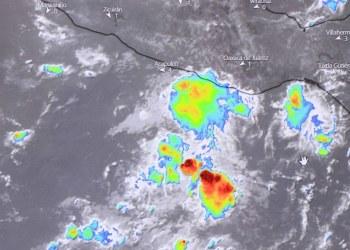 lluvias Acapulco